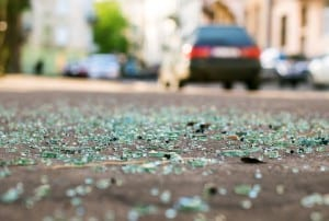 Car Crash Statistics for Memphis and Tennessee