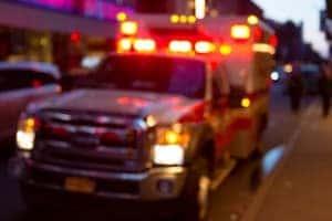 FedEx Truck Accident Kills Man in Southeast Memphis