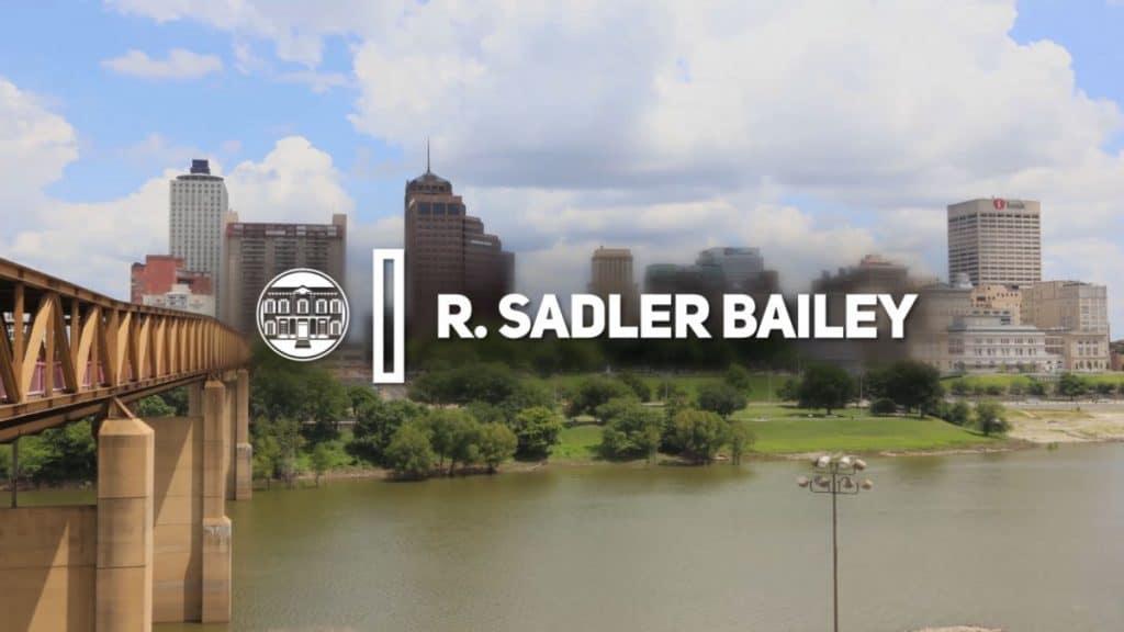 R Sadler Bailey Bio