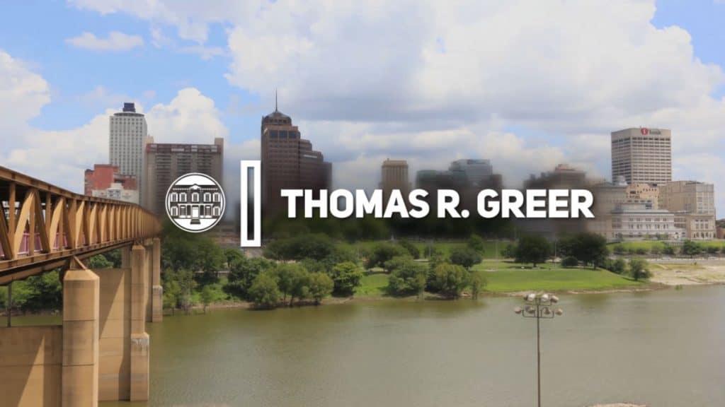 Thomas Greer