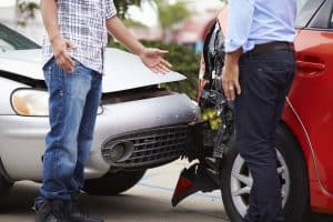 """Do I Have to File a Report After a """"Minor"""" Car Accident?"""