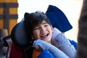 Researchers Seek New Treatments to Help Children with Cerebral Palsy