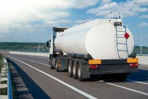 Lane Departure Truck Accidents