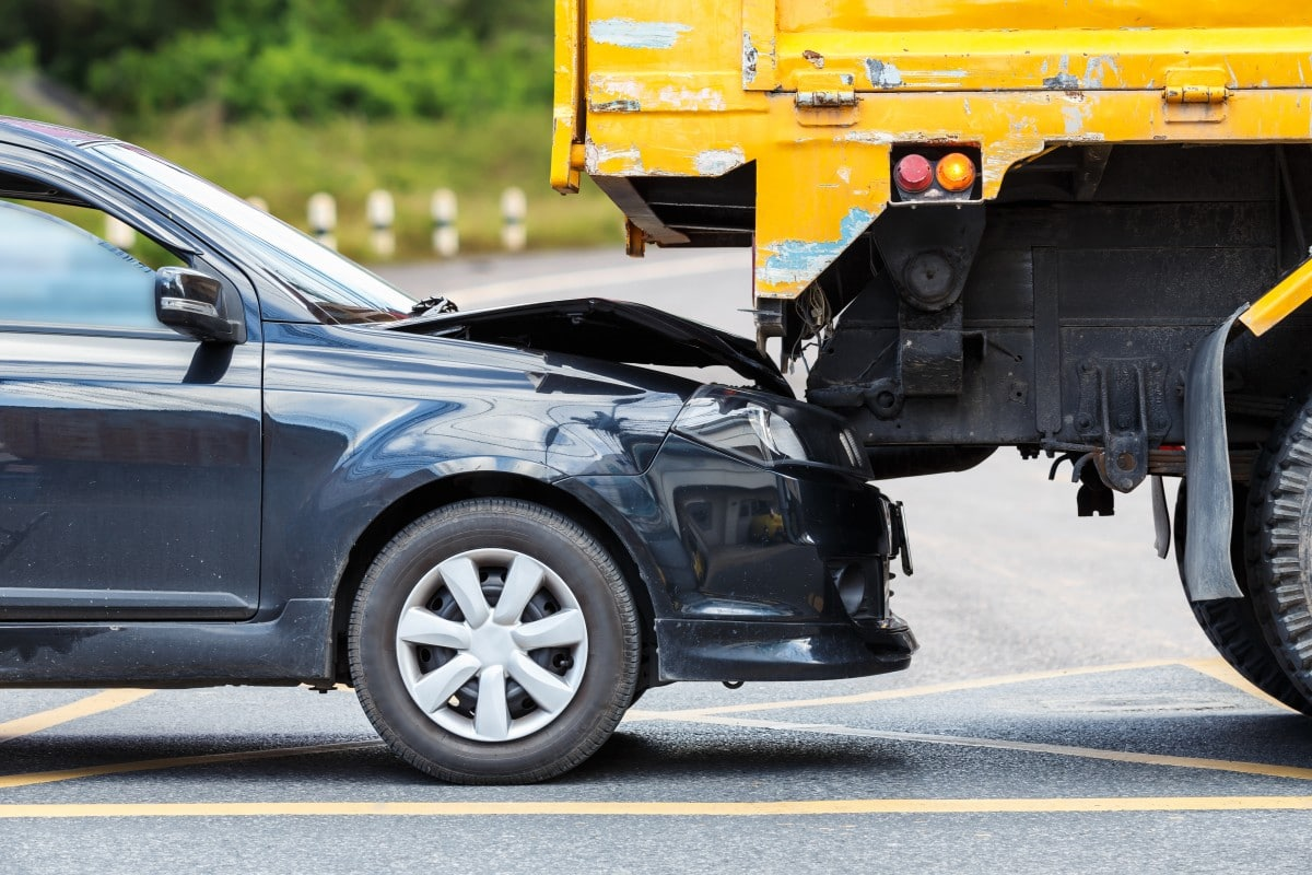 truck accident lawyer | How to Find | Jerome Fjeld PLLC